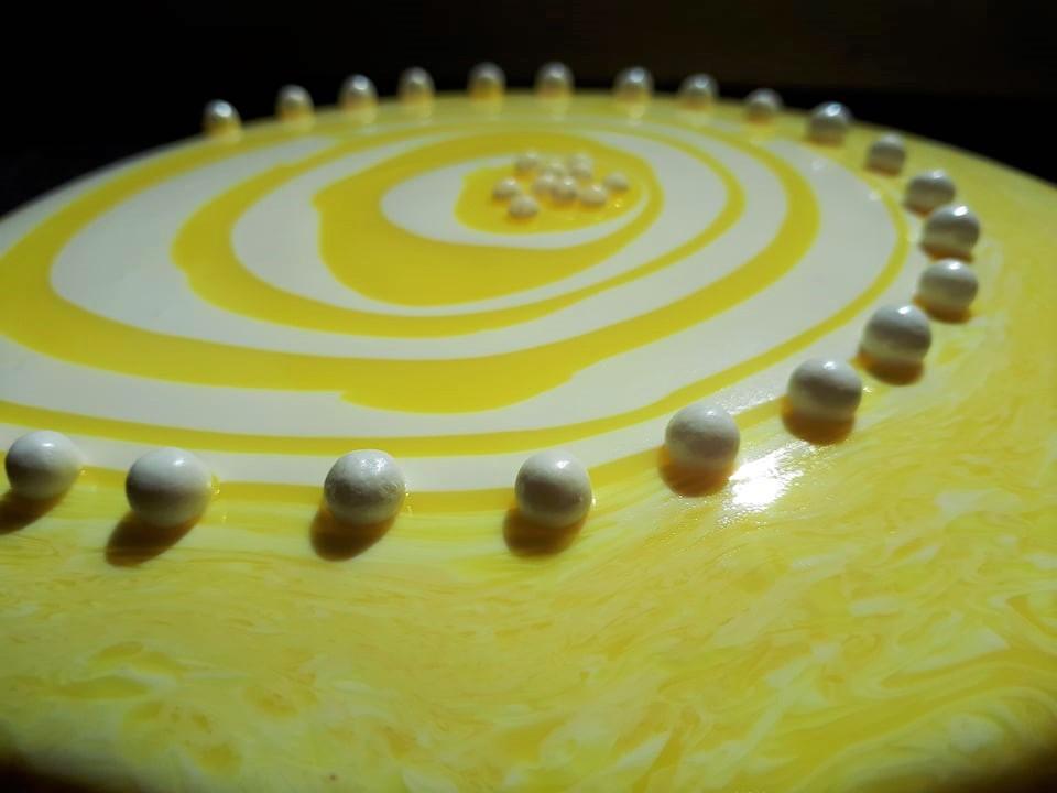 Yellow de Christophe Felder
