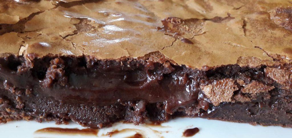 Gâteau coulant au chocolat