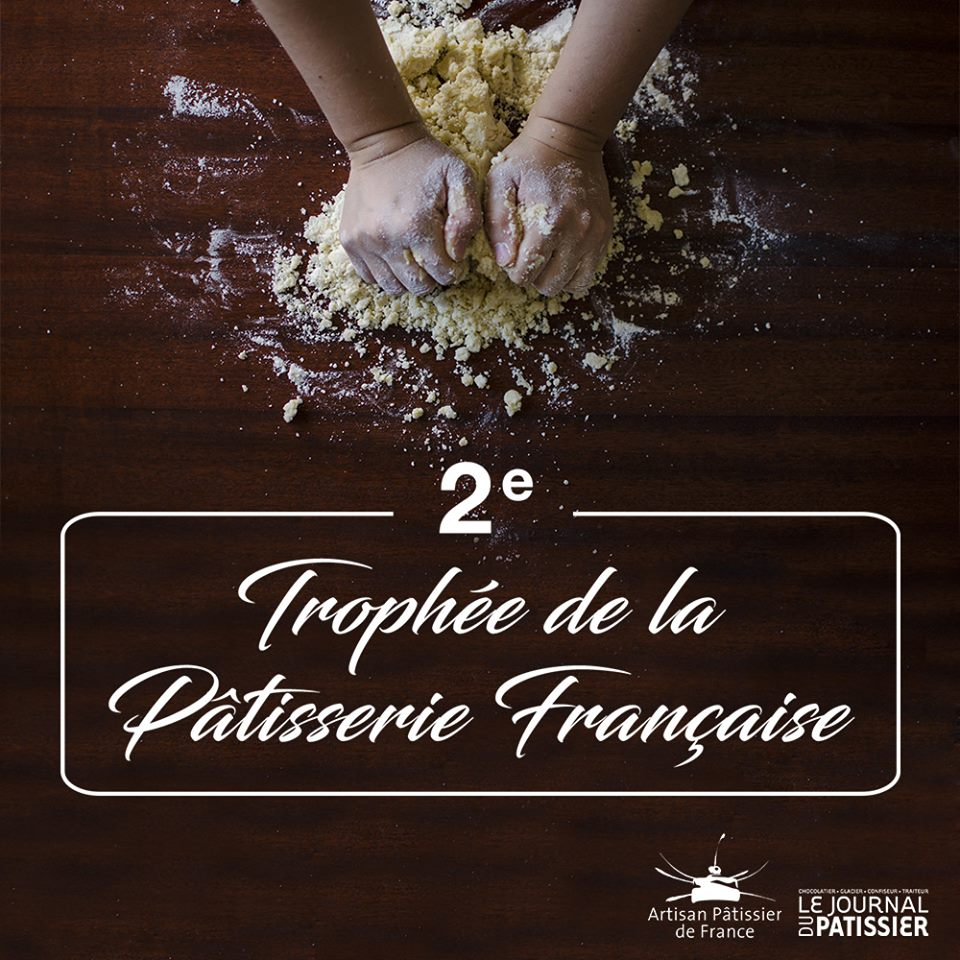 2e Trophée de la Pâtisserie Française