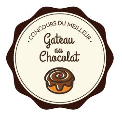 Concours gâteau au chocolat