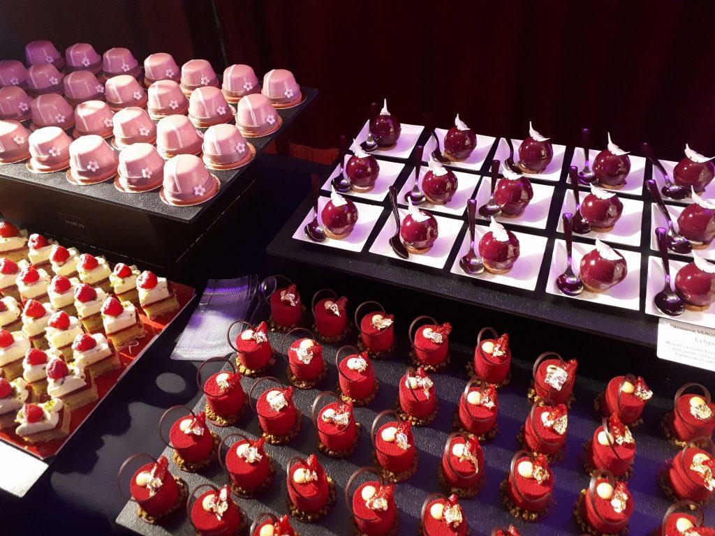 Relais Desserts